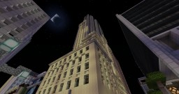 88 Scott St. by Concert Condominiums, Toronto, Canada Minecraft Map & Project