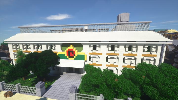 Konohagakure Hospital