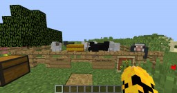 My Farm With Lots Of Animals!! Minecraft Map & Project