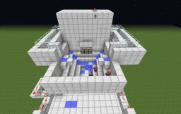 Toilet Minecraft Map & Project