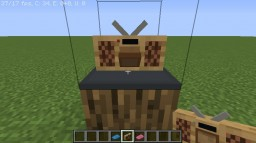 ♫Custom Music♫ 1.13-1.14+ Minecraft Texture Pack