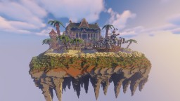 ByteMC Lobby Part #1 Minecraft Map & Project