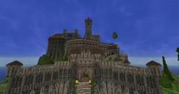 [KingWarsREFORGED] Kear MidGard Minecraft Map & Project