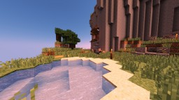 Medieval Forge (preset house) Minecraft Map & Project
