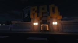 Resident Evil 2/3 Police Station