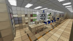Nuclear Power Plant (NPP) Minecraft Map & Project