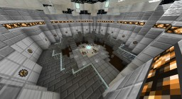 Minecraft Functional Tardis Minecraft Map & Project