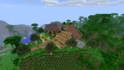 256 1.2.5 Minecraft Server