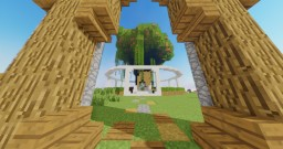 UNFINISHED (GARBAGE-BIN IDEA) Minecraft Map & Project