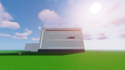 Nuclear Powerplant Minecraft Map & Project