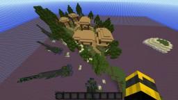 TemptationCraft Server - Closed Alpha NEEDS BUILDERS Minecraft Map & Project