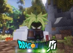 Dragon Ball Multiverse ▐ Buildings , 3D Models▐  ドラゴンボール Minecraft Map & Project