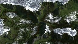 Winter location - WorldMachine Minecraft Map & Project