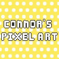connorrr's pixel art blog Minecraft Blog