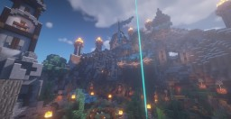 BokuCraft (HARDCORE PVP FACTION SERVER) Minecraft Server