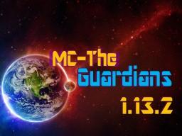 MC-The Guardians Minecraft Server