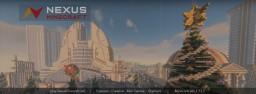Nexus Minecraft Minecraft Server