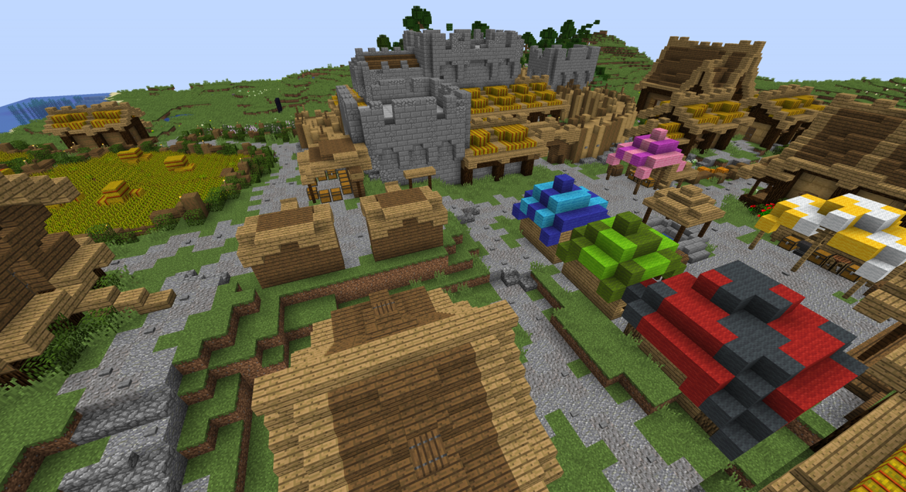By Photo Congress    Plugins For Minecraft Servers 1 13 2