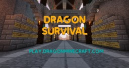 Dragon Survival Minecraft Server