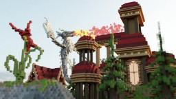 Arboreal Project Minecraft Map & Project