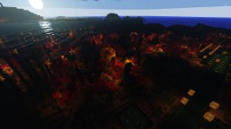 Coral City 1.13.2 Minecraft Map & Project