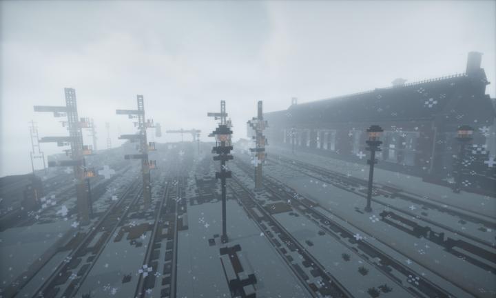 Winter edition screenshot