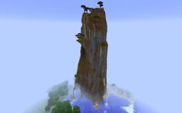 Helicoid Pinnacle Minecraft Map & Project