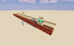 Faster Minecarts Datapack Minecraft Data Pack