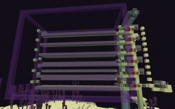 Auto Shulker Farm (respawning shulkers plugin) Minecraft Map & Project