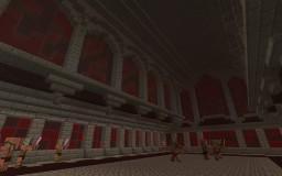Ghast Farm Decor Minecraft Map & Project