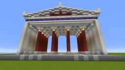 Greco-Roman Porticus