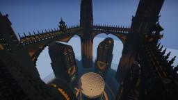 Ocean temple tranformed! Minecraft Map & Project