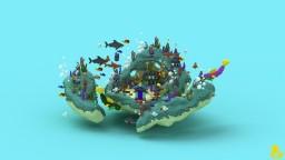 Aquatic Spawn Minecraft Map & Project