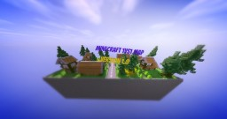 Minecraft 1vs1 Map for Lucky Block Minecraft Map & Project