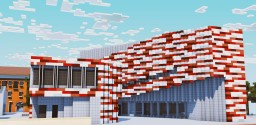 Museo M9 | Recreation | Contest Minecraft Map & Project