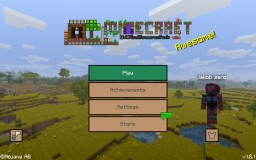 GridPixel BedrockEdition Minecraft Texture Pack