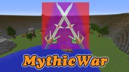 MythicWar: RPG In Minecraft! (1.11.2) Minecraft Map & Project