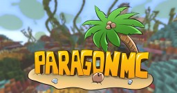 [1.8-1.13] Paragon MC: Prison (Cells, Mine Bombs, Custom Enchants) Minecraft Server