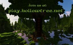 Hollowtree Minecraft Server