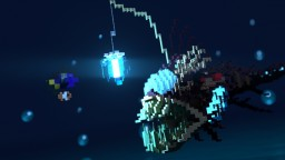 Deepsea Horror Minecraft Map & Project