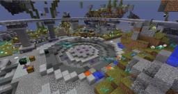 Saber Network Minecraft Server