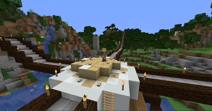 CrispyMiners SMP Minecraft Server