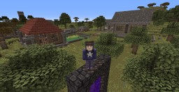 PhrozenCookie survival in images! Minecraft Blog