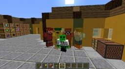noob-friendly Minecraft Server