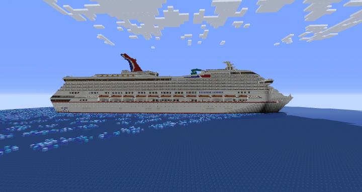 Full Starboard Side