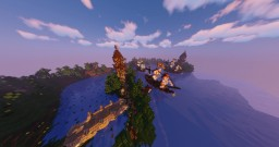 Minecraft Server Deutsch Citybuild Minecraft Map & Project