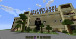 Low Key Loki Apartments Minecraft Map & Project