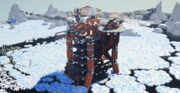 The Research Station [Download] Minecraft Map & Project