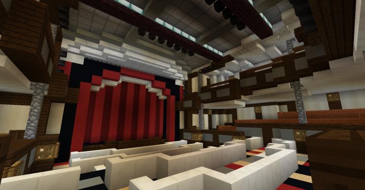 Platinum Theatre