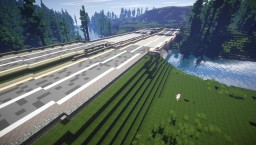 Antreas (read description) small town - Lost save :( Minecraft Map & Project